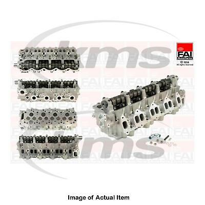 New Genuine FAI Cylinder Head CCH014 Top Quality