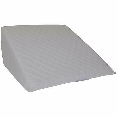 clicktostyle Wedge Foam Pillow Cushion Multi Purpose Comfort Pain Relief Back Su