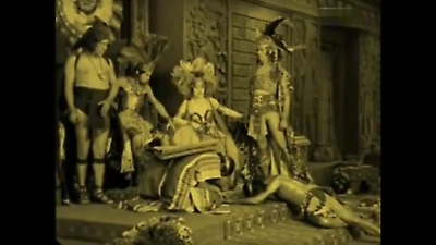The Woman God Forgot (1917) silent  Director: Cecil B. DeMille Wallace Reid, Ray