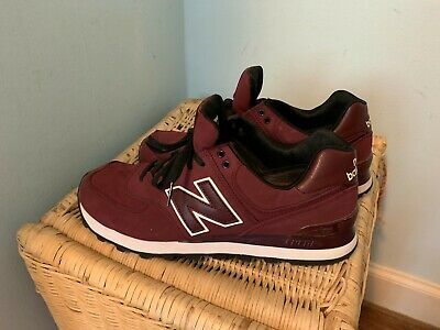 WOMEN'S NEW BALANCE 574 Leopard Shoes Athletic Training