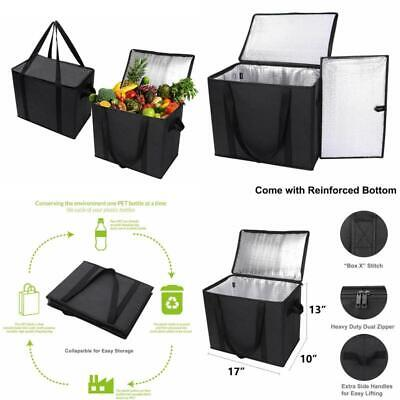 f667aaa61fd7 VENO REUSABLE GROCERY Shopping Bags - Trunk Size Extra Large ...
