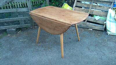 Ercol Drop Leaf Table