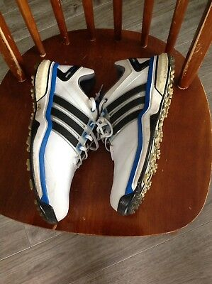 Adidas Adipower Boost Golf Shoes Men's Size 8.5