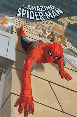 Amazing Spider-Man #23 Acuna Marvels 25Th Tribute Var: - Release Date 12/06/19