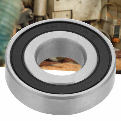 Deep Groove Ball Bearing  10* 2RS Double Rubber Sealed