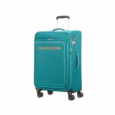 AMERICAN TOURISTER AIRBEAT SPINNER 68/25 EXPANDABLE BAGAGLIO A MANO 68 CM (z0i)