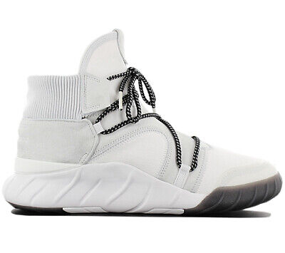 2028568ad Adidas Originals Tubular x 2.0 Men's Sneakers BY3619 White Shoes mid  Trainers