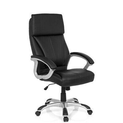 Computer Executive Chair Office Chair Black Racing Seat High Back RELAX CL160