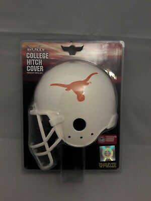 Texas Longhorns NCAA Football College Hitch Cover Bully Truck # CR-H904 New