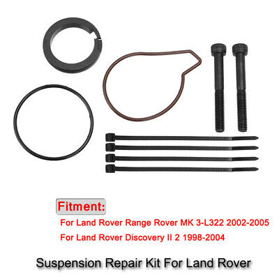 1 Set Car High Quality Compressor Repair Kit Compatible with Land Rover