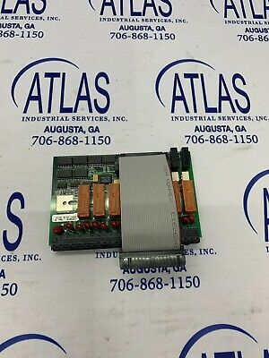 Honeywell 8 Channel Alarm Assembly L122748-8