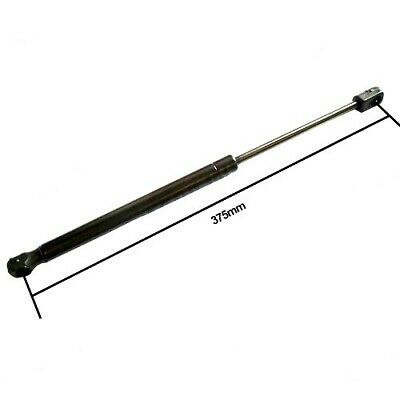 Rear Window Gas Strut For Ford 5610 6410 6610 6810 7610 7810 7910 8210 Tractors.