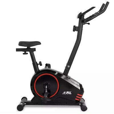 JLL JF150 Exercise Bike - Red - Brand New, Unboxed