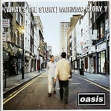 (What's the Story) Morning Glory? by Oasis | CD | condition good