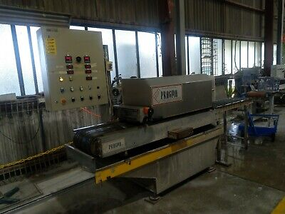 Pragma Tile Cutting and Shaping Machine