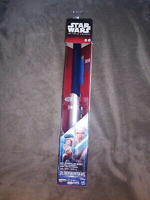 Star Wars: The Force Awakens Rey (Starkiller Base) Electronic Lightsaber