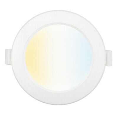 Brilliant Trilogy Smart LED CCT Downlight Tuneable 3000K - 5000K 9W | 20695/05