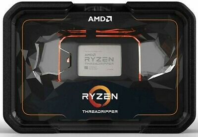 Amd Ryzen Threadripper 2920X 12 Core 24 Thread Processor 4.3 Ghz Max Boost 38M