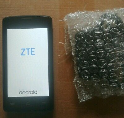ZTE MODEL N817 Android Smart Phone Cell Phone Like New w/ Brand New Cord  WIFI BT