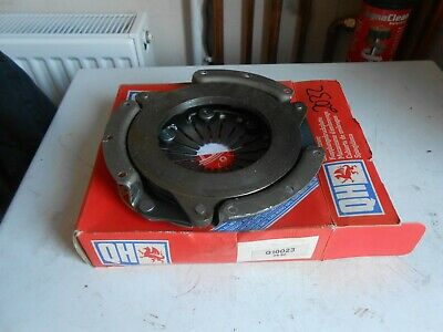 Ford Fiesta Mk1-2, Escort Mk3 1.0, 1.1, 1976-86, Clutch Cover, 165Mm Q10023