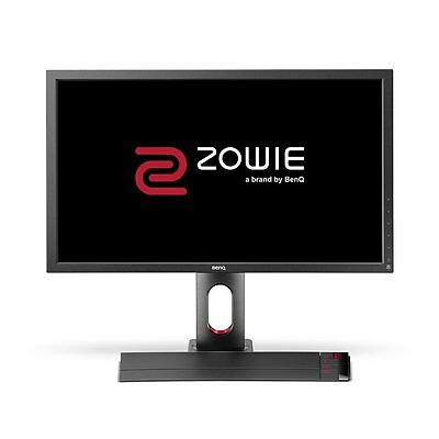 "BenQ Zowie XL2720 27"" 300 cd/m2 144Hz 1ms (GTG) e-Sports Gaming Monitor"