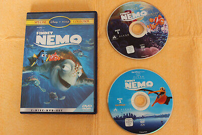 Findet Nemo - Special Collection (2XDVD)