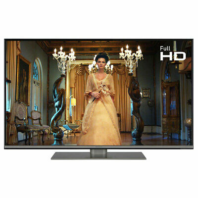 Panasonic TX-43FS352B 43 Inch Smart Full HD LED TV Freeview Play USB Playback
