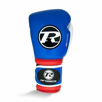 Ringside Pro Training G1 Boxing Gloves Training Sparring Glove 10oz 12oz 14oz 16
