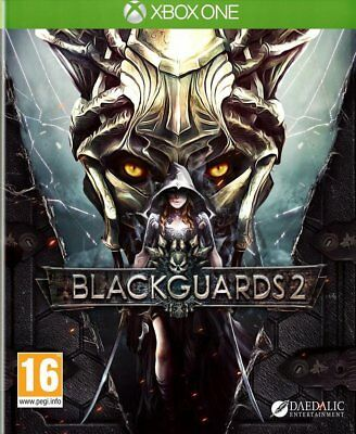 Blackguards 2 (Xbox One)  BRAND NEW AND SEALED - IN STOCK - QUICK DISPATCH