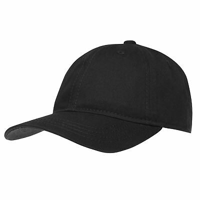 Crafted Kids Basic Cap Junior Baseball Breathable Cotton Print All Over