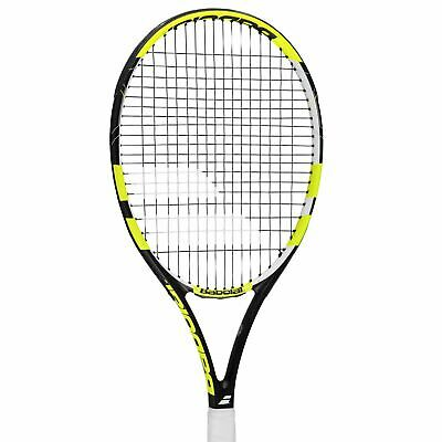 Babolat Unisex Evoke Competition Tennis Racket Pattern Graphite