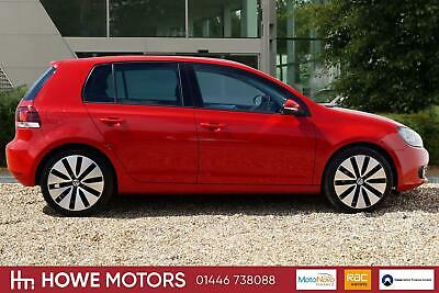 "2009 Volkswagen Golf 1.4 TSI 160 GT 5dr Hatch 18""BILBAO ALLOYS ICE-COLD AIRCON"