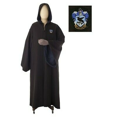 Universal Studios Wizarding World of Harry Potter Ravenclaw Robe Adult Small S
