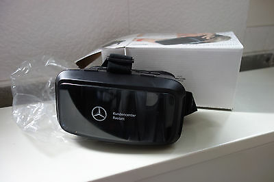 VR Mercedes Kundenmodell (limit.Ed.) Virtual Reality Brille Reflects Cordoba