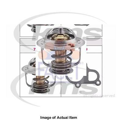 New Genuine FACET Antifreeze Coolant Thermostat  7.8371S Top Quality