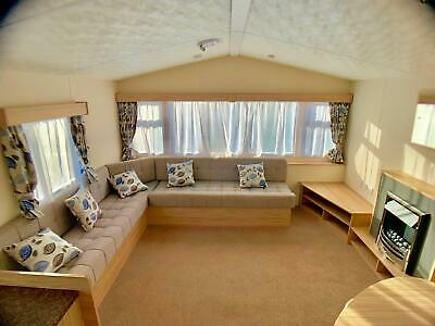 Brand New Static Caravan 2019! Site Fee included! CALL JAMES 07534060550