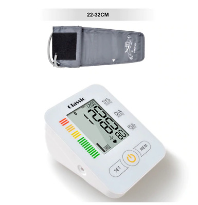 Omron  Series Upper Arm Automatic Blood Pressure Monitor One-Touch