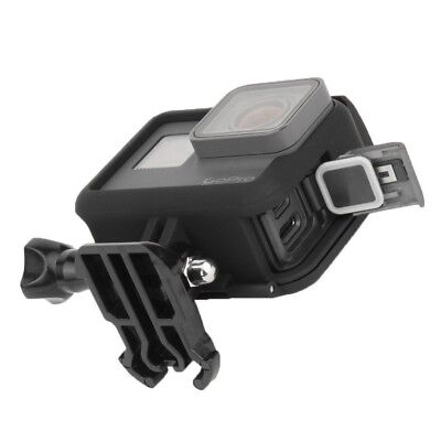 Frame Mount for GoPro HERO 5 6 7 Camera Protective Case Housing Accessories #BZ3
