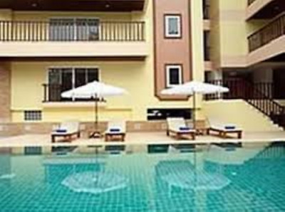 Condo in Pattaya Thailand sale or exchange