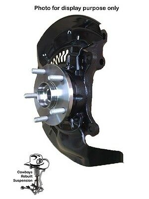 LEFT /& RIGHT 510050H FAST SHIP 1998-2002 2 FRONT HUB ONLY FOR HONDA ACCORD V6