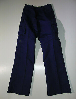 NEW Boy Scouts of America Switchback Uniform Convertible Navy Pants Youth 16
