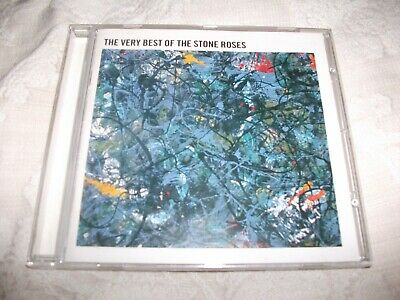 The Very Best Of The Stone Roses - Cd Album