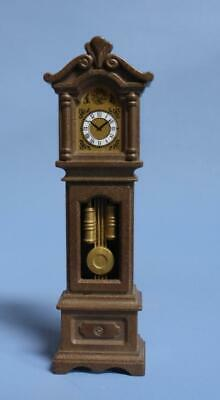Playmobil Victorian Mansion House Grandfather Clock - Living Room Furniture 5320