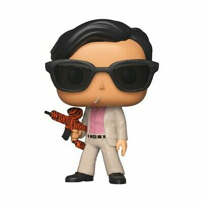 Community - Ben Chang - Funko Pop! Television: (2019, Toy NEUF)
