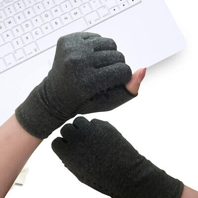 ITS- Arthritis Hand Compression Gloves Hand Wrist Brace Carpal Tunnel Pain Relie
