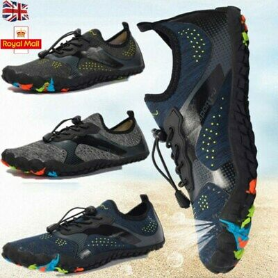 Aqua Beach Surf Wet Water Shoes Mens Teens Wetsuit Outdoor Sports Swim Boots New