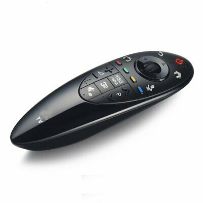 Replacement TV Magic Remote Control AN-MR500 For LG LED Smart 3D TV UNIVERSAL