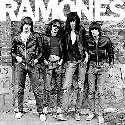 Ramones Passion Of The Ramones [40Th Anniversary Edition] Japan Cd