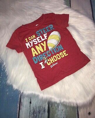 Great Used Dr Suess Shirt Size 18 Mo