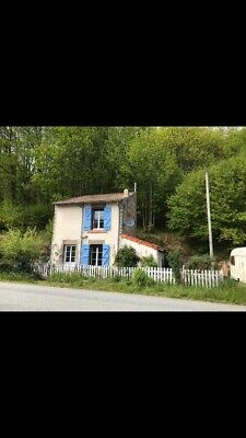 Delightful One Bed House In France